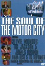The Soul Of The Motor City