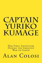 Captain Yuriko Kumage (First Edition)