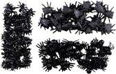 Halloween Plastic insecten 100 stuks