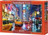 Castorland Times Square