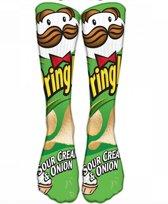 Fun Sokken Pringles Sour Cream & Onion