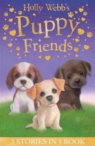 Holly Webb's Puppy Friends