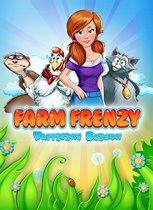 Farm Frenzy: Hurrican Season - Mac