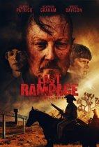 Last Rampage (dvd)