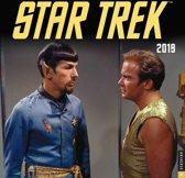 Star Trek 2019 Wall Calendar