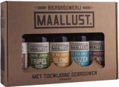 Maallust Bierpakket - 5 Pack