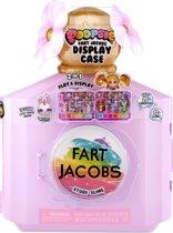 Poopsie Fart Jacobs Display & Opbergkoffer voor slijm