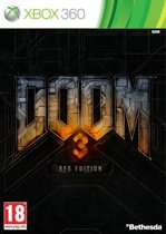 Doom 3 - BFG Edition Xbox 360 (Compatible met Xbox One)