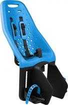 Yepp Maxi Fietsstoeltje Achter - Easyfit - Blauw