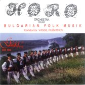 Horo Orchestra - Folk Dances