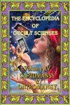 Encyclopedia Of Occult Scienses Vol. IV Carтomancy (Taroc Reading) and Oniromansy (Keys to the Dreams)