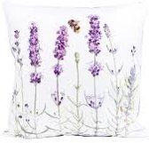 Ashdene sierkussen lavendel woonkussen thema natuur planten Frankrijk