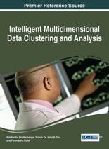 Intelligent Multidimensional Data Clustering and Analysis