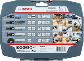 Bosch GOP Starlock 5-delige Accessoireset Best of cutting