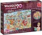 Jumbo Legpuzzel Wasgij Retro Original 3 Verzand Verleden! 1000 Stukjes
