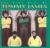 The Very Best Of Tommy James & The...(Rhino)