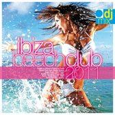 Ibiza Beach Club 2011 - Dj Liv