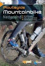 ANWB routegids - Mountainbike Nederland