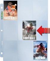 PAGES Side-Load 9-Pocket C10