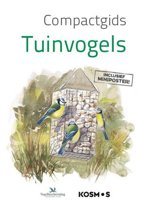 Compactgids - Tuinvogels