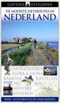 De Mooiste Fietsroutes In Nederland