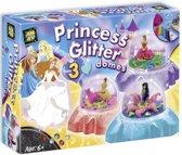 AMAV Glitter Prinses Koepels