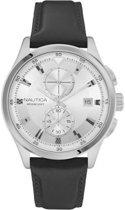 nautica- nct 19 flags NAD16556G Mannen Quartz horloge