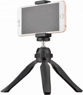 Flexible Octopus Bubble Tripod houder Stand Mount voor mobiele telefoon (Iphone 6s / 7 Samsung S8 / S7 / S6 ) / Digital Camera(zwart) / Action Camera