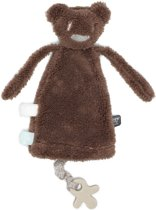 Snoozebaby Maddy Monkey bruin