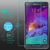Tempered glas voor Samsung Galaxy Note 4