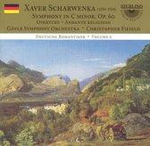 Scharwenka Symphony C Moll
