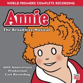 Annie - the Broadway Musical