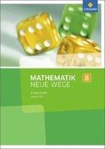 Mathematik Neue Wege SI 8. Arbeitsheft. G9. Hessen
