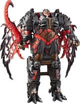 Transformers The Last Knight Mega Dragonstorm 1-Step Changer - 35 cm