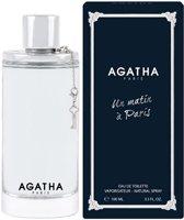 Camomila Intea Agatha Un Matin A Paris Eau De Toilette Spray 100ml