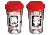 Rick And Morty (Wanted)