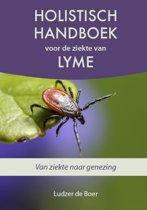 Holistisch handboek voor de ziekte van Lyme