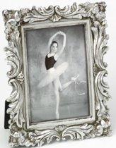 Walther Saint Germain - Portretlijst - Fotomaat 13x18 cm - Zilver