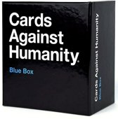 Cards Against Humanity: Blue Box Big Sales