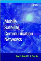 Mobile Satellite Communication Networks