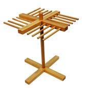 Point-Virgule Italia Pastadroogrek - Bamboe - 30 x 30 x 38 cm