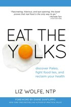 Eat the Yolks