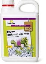 Luxan  Onkruidspray kant-en-klaar 25 lt