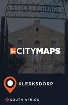 City Maps Klerksdorp South Africa