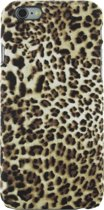 iPhone 6/6s Silicon Case - Leopard