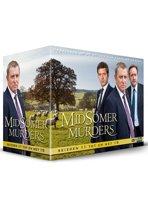Midsomer Murders - Seizoen 11 t/m 15