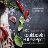 Het kookboek voor FODMaPpers en andere lekkerbekken