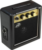 Johnny Brook 3 Watt Mini Gitaarversterker