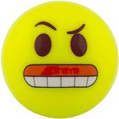 Grays Emoji Determined Hockeybal - Ballen  - geel - One size