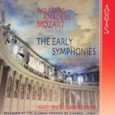 Mozart: The Early Symphonies